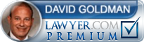Lawyer.com Featured: David Michael Goldman