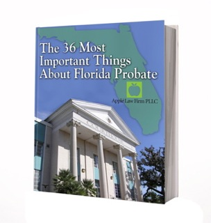 Jacksonville probate lawyer free florida probate handbook clay freefloridaprobatehandbook smallg solutioingenieria Choice Image